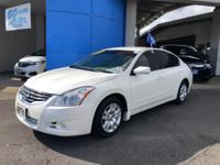 This 2011 Nissan Altima 2.5 S is offered to you for