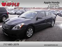 Recent Arrival! Clean CARFAX. CARFAX One-Owner.2011