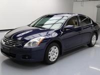 This awesome 2011 Nissan Altima comes loaded with the