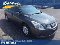 Look at this 2011 Nissan Altima . Its Variable
