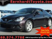 We are pleased to offer you this 2011 Nissan Altima