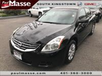 You can find this 2011 Nissan Altima 2.5 S and many