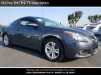 New Price! Altima 2.5 S *BOSE AUDIO SYSTEM*, *BACK UP