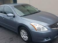 2011 Nissan Atima Clean Tittle I been having this car