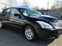 2011 Nissan Altima 2.5 Sedan! 57K Miles! Financing!