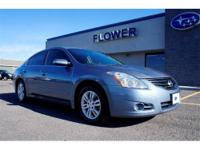 2011 Nissan Altima 4dr Car 2.5 SL Our Location is: