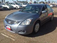2011 Nissan Altima 4dr Car 4DR Our Location is: Burns