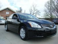 Description Make: Nissan Model: Altima Year: 2011 VIN