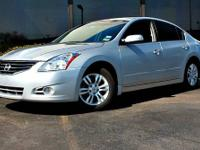 2011 Nissan Altima Sedan 4dr Sdn I4 CVT 2.5 S Our