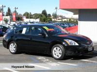 2011 NISSAN Altima Sedan SEDAN 4 DOOR Our Location is: