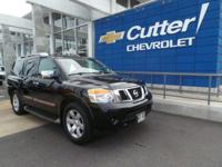 Huge Labor Day Sale Going On Now. 2011 Nissan Armada SL