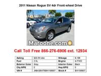 2011 Nissan Armada SV 4dr 4x4 SUV 4 Doors White 4WD V8