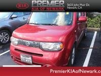 Looking for a clean, well-cared for 2011 Nissan cube?