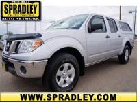 2011 Nissan Frontier Crew Cab Pickup SV Our Location