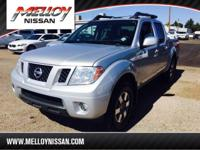 You can find this 2011 Nissan Frontier PRO-4X and many