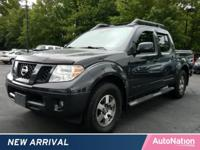 Not an auction car, not a rental car, this Frontier