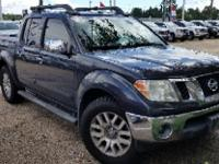 New Price! Night Armor 2011 Nissan Frontier SL 4WD