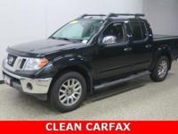 12 MONTH 12,000 MILE WARRANTY **Clean CARFAX!**, 1