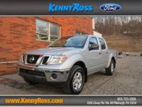 4 Wheel Drive. CARFAX 1 owner and buyback guarantee***