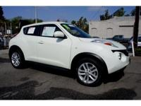 ~ ~ 2011 Nissan JUKE SL ~ ~ CARFAX: 1-Owner, Buy Back