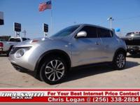 This is One Sharp Nissan Juke SV and is at a Great