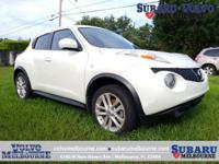 LOW MILEAGE 2011 NISSAN JUKE SL AWD**CLEAN CAR FAX**TWO