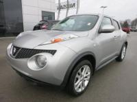 Options:  2011 Nissan Juke Sl Awd ***Model Strengths***