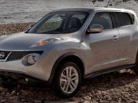 SV trim. EPA 30 MPG Hwy/25 MPG City! Moonroof,