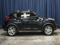 Clean Carfax Two Owner AWD Hatchback with Backup