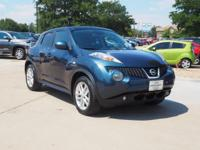 This 2011 Nissan Juke SL at Century Chevrolet is one of