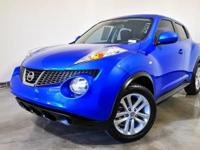 TURBOCHARGED. Electric Blue. A great deal in Las Vegas!