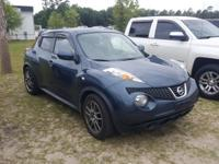 Clean Autocheck and Local Trade. Juke SL, 4D Sport