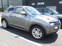 **2011 NISSAN JUKE SL**LOADED AND READY FOR