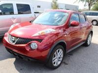 **CLEAN CARFAX** and **LOCAL TRADE**. 4D Sport Utility,