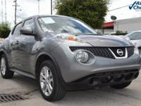Check out this 2011 Nissan JUKE . Its Variable