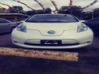 Options:  2011 Nissan Leaf Sv|Sv 4Dr Hatchback|This