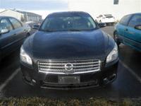 Maxima 3.5 SV. Wow! Where do I start?! Car buying made