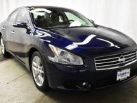 You can find this 2011 Nissan Maxima 3.5 SV w/Premium