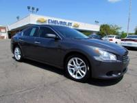 SUNROOF AND SECURITY SYSTEM, CARFAX CERTIFIED 2 OWNERS,