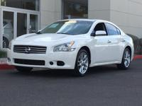 2011 Nissan Maxima 26/19 Highway/City MPG We provide