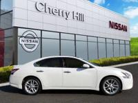 2011 Nissan Maxima 3.5 SV Sedan Sedan Our Location is: