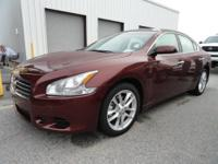 The 2011 Nissan Maxima serves as an appealing