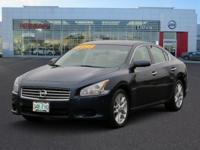 2011 NISSAN MAXIMA 4dr Car 3.5 S. Our Location is: