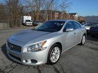 Exterior Color: silver, Body: Sedan, Engine: 3.5L V6
