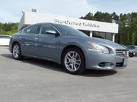 Exterior Color: ocean gray, Body: 3.5 SV 4dr Sedan,