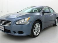 Exterior Color: ocean gray, Body: Sedan, Engine: 3.5L