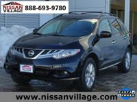 Loaded Murano SL package, leather seating, heated front