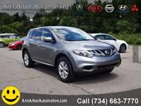 Recent Arrival! CVT, AWD. Clean CARFAX.  Options: