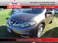 Online Special on this smooth SUV** This 2011 Nissan
