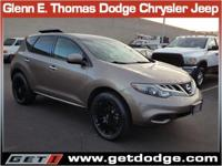 *Come take a look at this Nissan Murano! This 2011